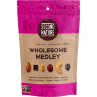 Second Nature Wholesome Medley, 14.0 OZ