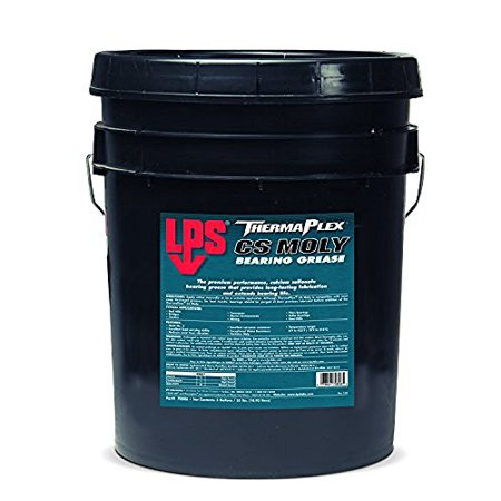 (LPS 70806 THERMAPLEX CS MOLY BEARING GREASE)
