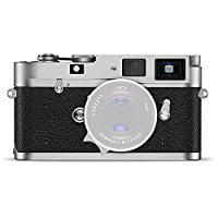 Leica 10371 M-A (Typ 127) Camera (Silver)
