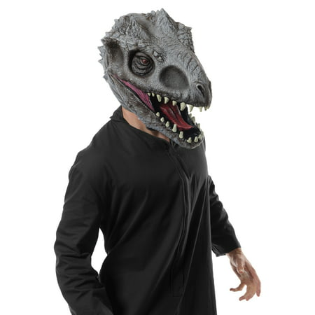 Adult Jurassic World Deluxe Dino Mask](Dinasour Mask)