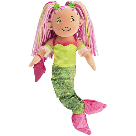 Groovy Girls Candy - Manhattan Toy Groovy Girls, MacKenna Mermaid Fashion Doll