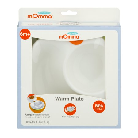 Lansinoh Momma Warm Plate 6m+, 1.0 CT
