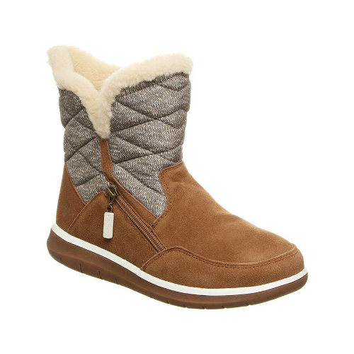 """Bearpaw Katy Hickory 10 Womens Katy"" by Bearpaw"