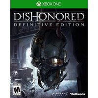 Bethesda Softworks Dishonored - Definitive Edtion for Xbox One