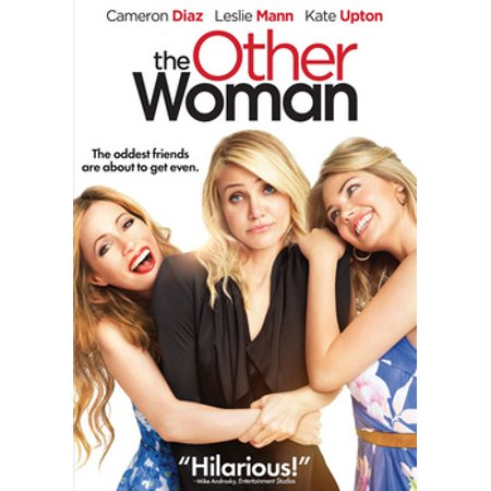 Adult Movies For Women (The Other Woman (DVD))