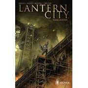 Lantern City #11 - eBook