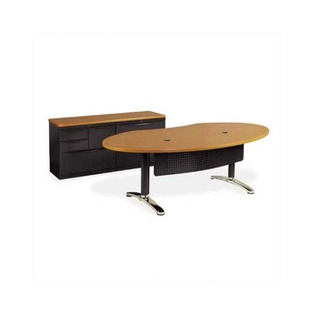 Virco Plateau Office Desk Shell Solutions Kit 122 Product Photo