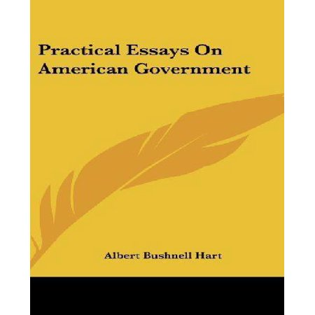 the american government essay