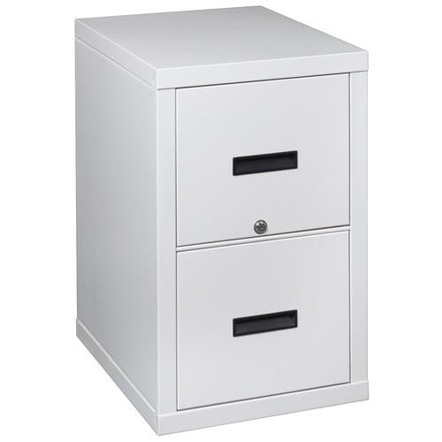 FireKing FireShield 2 Drawer Light Weight Fireproof Filing Cabinet ...