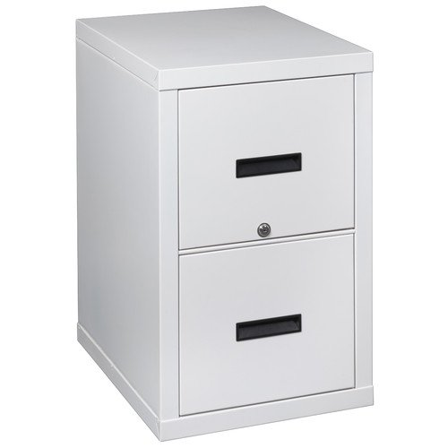 FireKing FireShield 2 Drawer Vertical Filing Cabinet