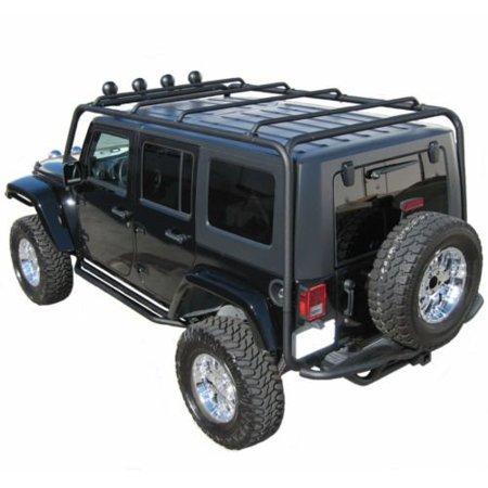 (Trail FX J029T Roof Rack)