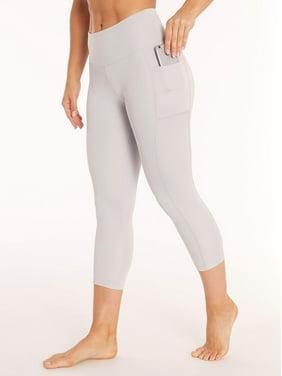 e508c4e293f35 Product Image Women's Active High Rise Mid Calf Capri Legging ...