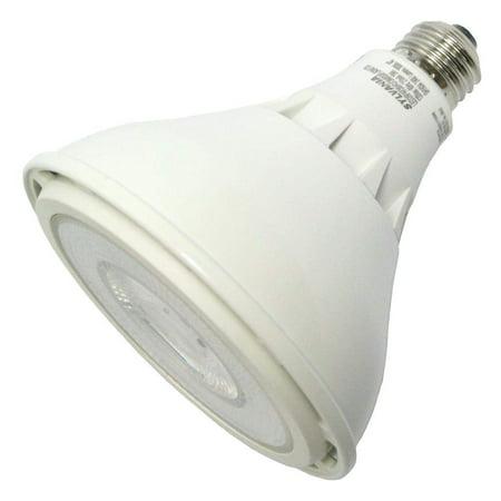 LED PAR38 DIM MED BS 5000K 25W 6 Pack