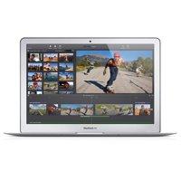 Refurbished Apple A Grade MacBook Air 13.3 1.7GHz Intel Dual Core i7 Unibody (Mid 2013) A1466-2632 256 GB HD 8 GB Memory 1440 x 900 Display Mac OS X v10.12 Sierra Power Adapter