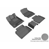 3D MAXpider HONDA CLARITY PLUG-IN HYBRID 2018 KAGU GRAY R1 R2