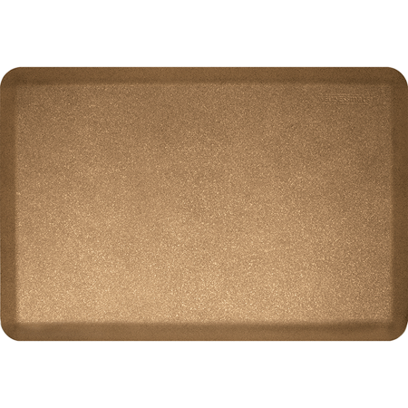 Granite Gold 3 X 2 Wellness Mat P32wmrgg