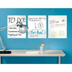 wallcandy white board wall stickers