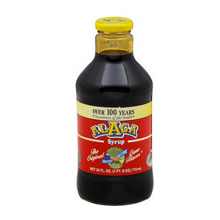 Image of Alaga The Original Cane Flavor Syrup, 24 oz