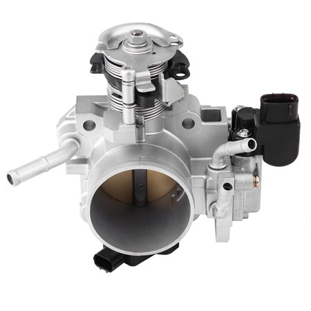 HURRISE Throttle Body Assembly for Honda Accord Element 2.4L L4 16400-RAA-A61,16400-RAA-A61, Throttle Body - image 11 of 12
