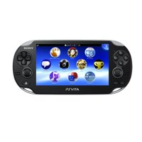 Sony PCH-1101 Playstation Vita with WiFi/3G (Certified Refurbished)