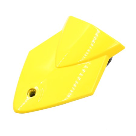 Yellow Plastic Motorcycle Rear Tail  Cowl Cover Protector for  S1000RR