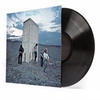 The Who - Who's Next - Vinyl (Remaster)