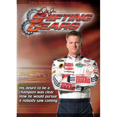 Dale Jr. Earnhardt: Shifting Gears (Dale Earnhardt Jr Halloween Costumes)