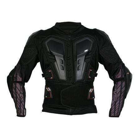 - EVS G6 Ballistic Body Armor Jersey Black