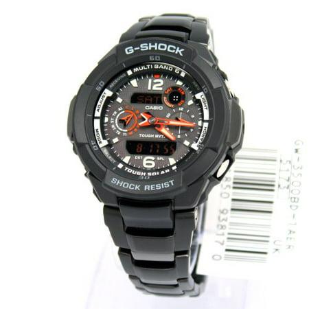 G-Shock GW3500BD-1 Premium Multi Band 6 Solar Chrono Watch (Halloween 6 Watch Online)