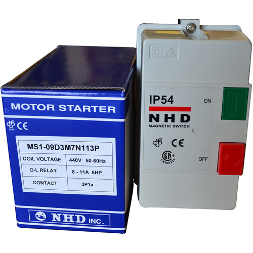 DB Electrical SMT0269 Starter Nissan 3.5L From