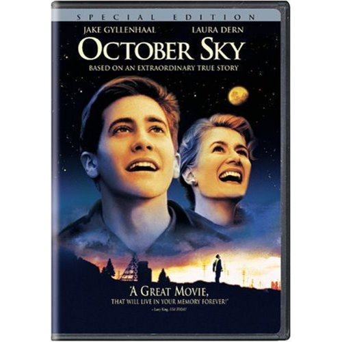 October Sky (Special Edition) (Widescreen)