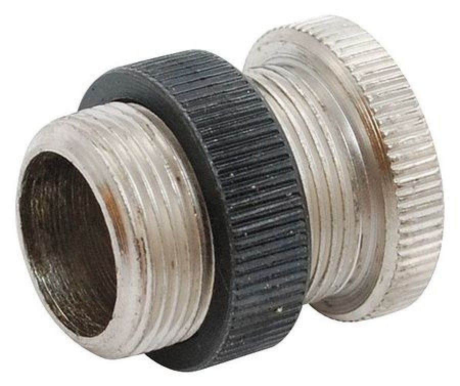Industrial Grade 4NXR5 Clamp-On Crossover Pipe Size 1 In