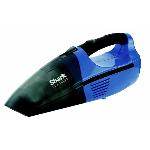 Shark SV75Z Pet Perfect 15.6V Cordless Hand Vac