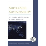 Supply-Side Sustainability - eBook