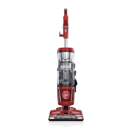 Hoover High Performance Swivel Upright Vacuum Cleaner, UH74200