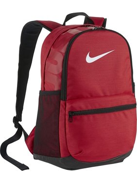 641968d1d1 Product Image Nike Brasilia Medium Backpack University Red Black White Backpack  Bags