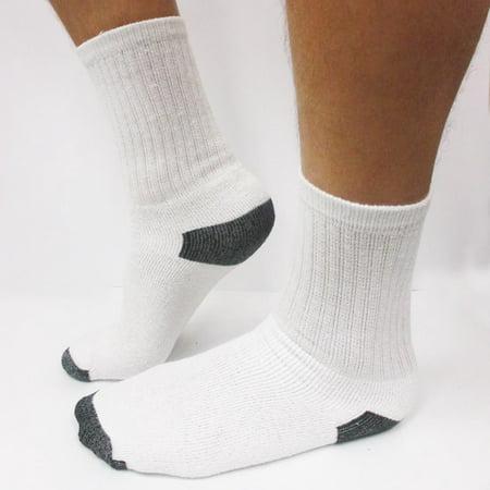 Tube Socks Retro Striped and Plain - Sock Broker