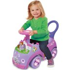 minnie mouse push n ride trike instructions