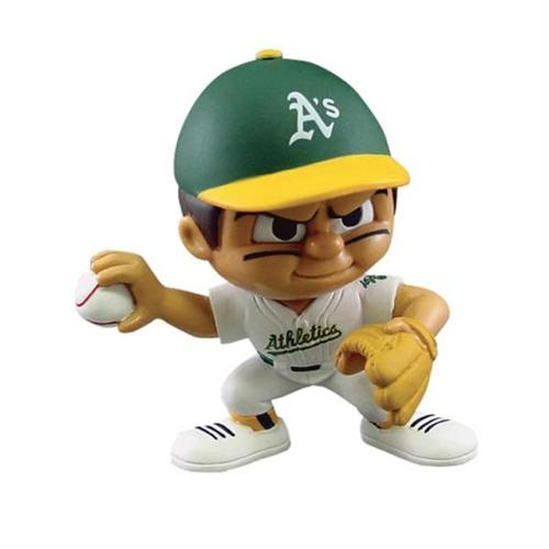 The Party Animal, Inc MLB Lil' Teammate Pitcher Figurine