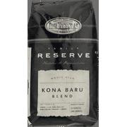 PapaNicholas Coffee Family Reserve Organic Kona Baru Whole Bean 12oz Bag