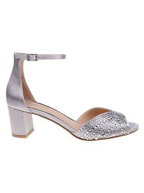 Sycamore Embellished Heeled Sandals