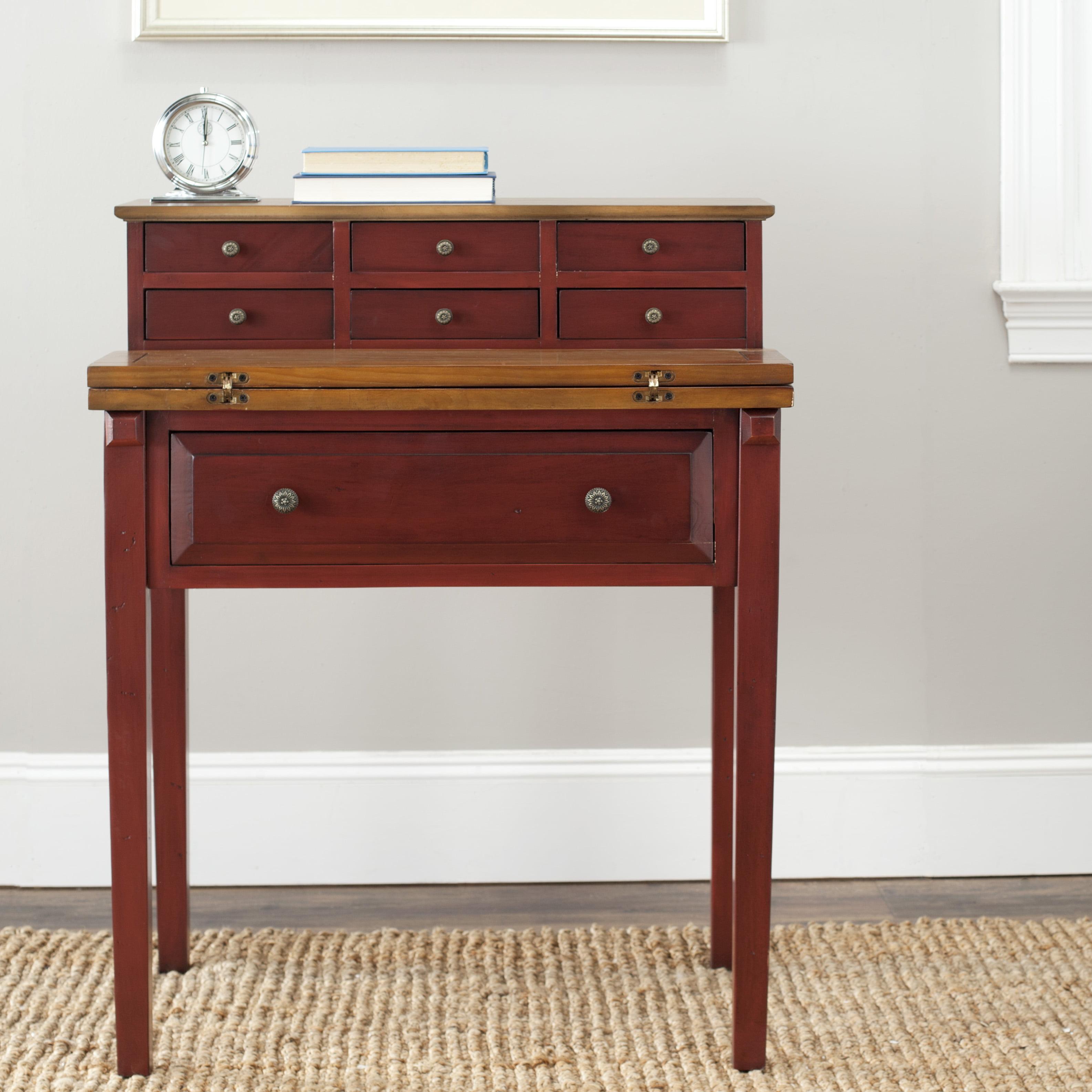 Safavieh Abigail Fold Down Desk by Safavieh