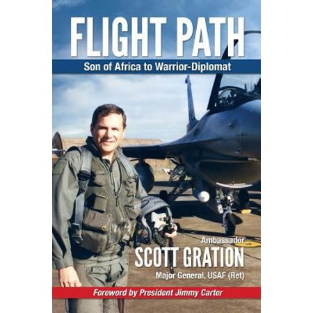 Flight Path  Son Of Africa To Warrior Diplomat
