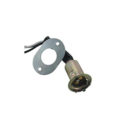 Jt&T 2567F Gm Universal Dbl Contact Socket Assembly Wground W