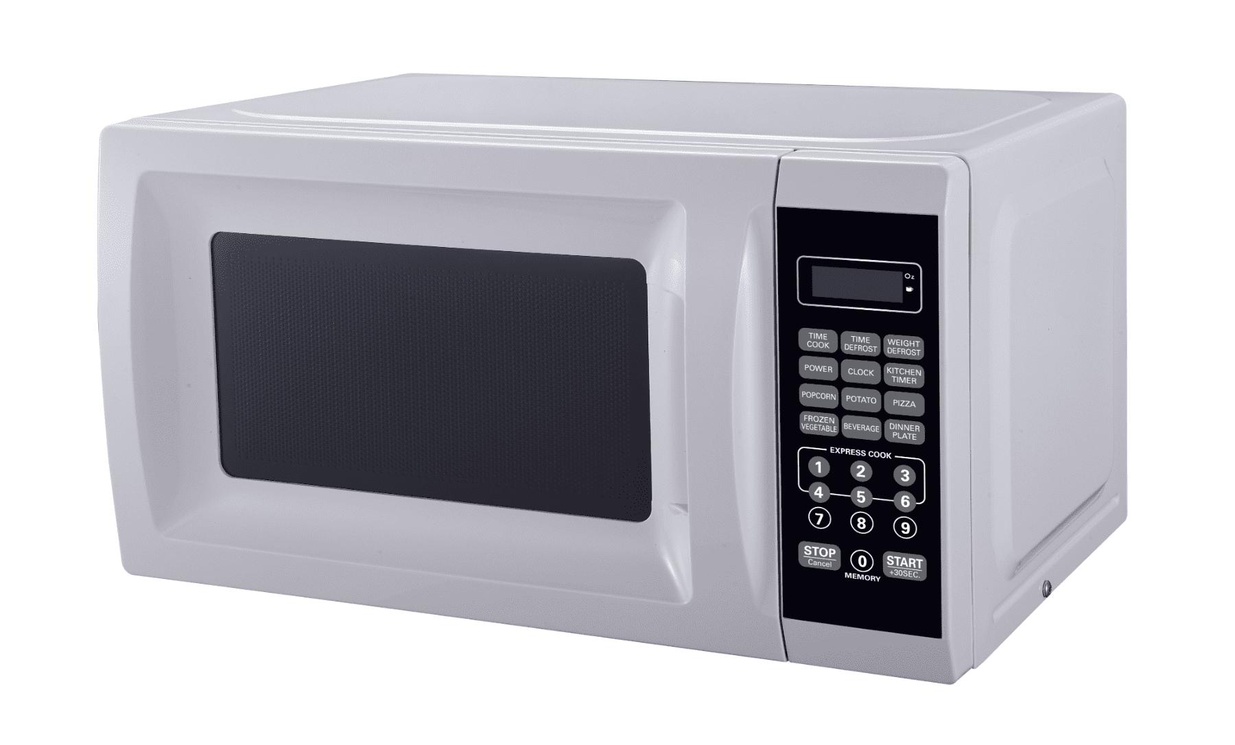 Mainstays 700W Output Microwave Oven - Walmart.com