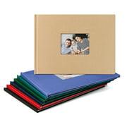 8x11 Same-Day Linen Cover Photo Book