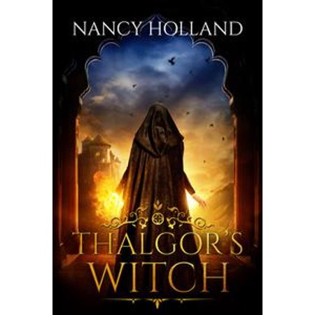 Thalgor's Witch - eBook