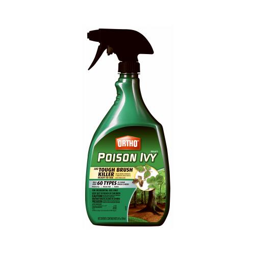 Scotts Co. Ortho Max Poison Oak & Ivy Killer 0475010