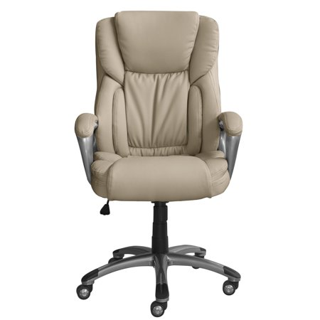 Serta  Works Bonded Leather Executive Office