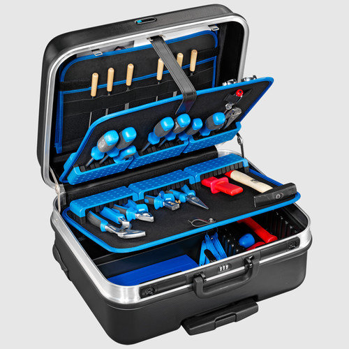 B&W Run Style Wheeled Tool Case